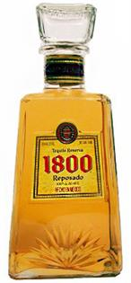 1800 Tequila Reposado 750ml